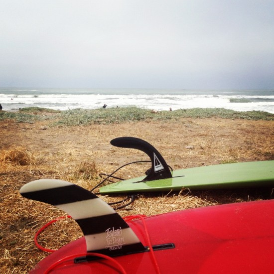 northern california surf blogs