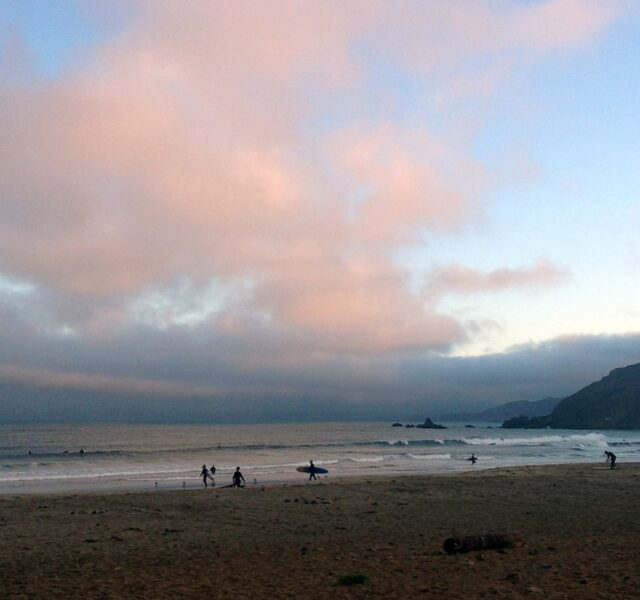 Early Offshore (Pacifica 082214)