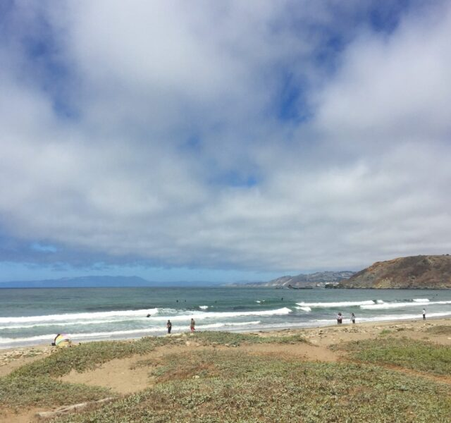 Pacifica Staycation (083016)