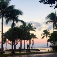 Dawn patrol layover (Waikiki 103016)