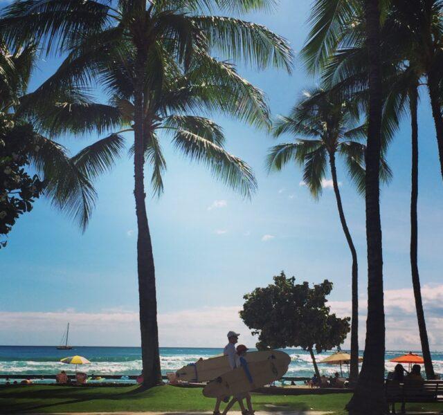 More SSW (Waikiki 070515)