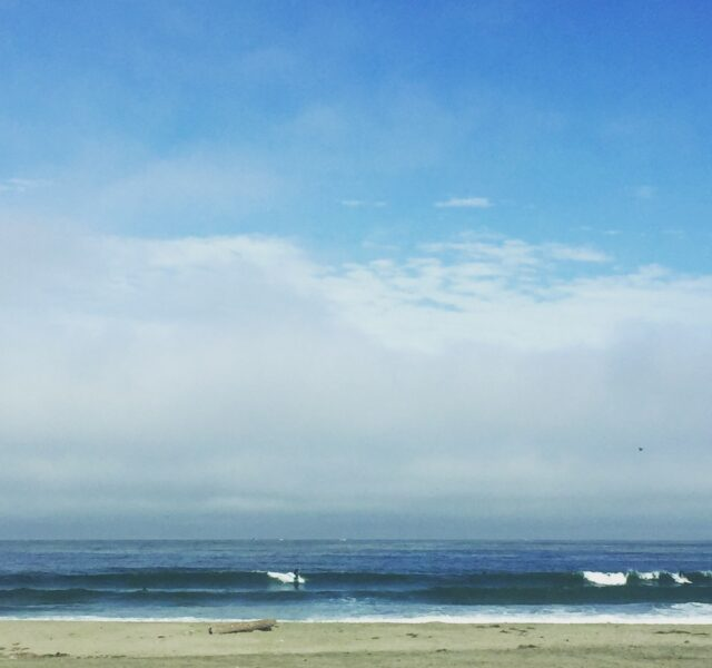 Friday Yay (Pacifica 091115)