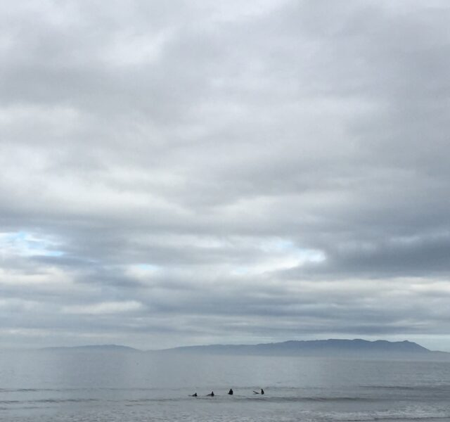 Small and glassy (Pacifica 100115)