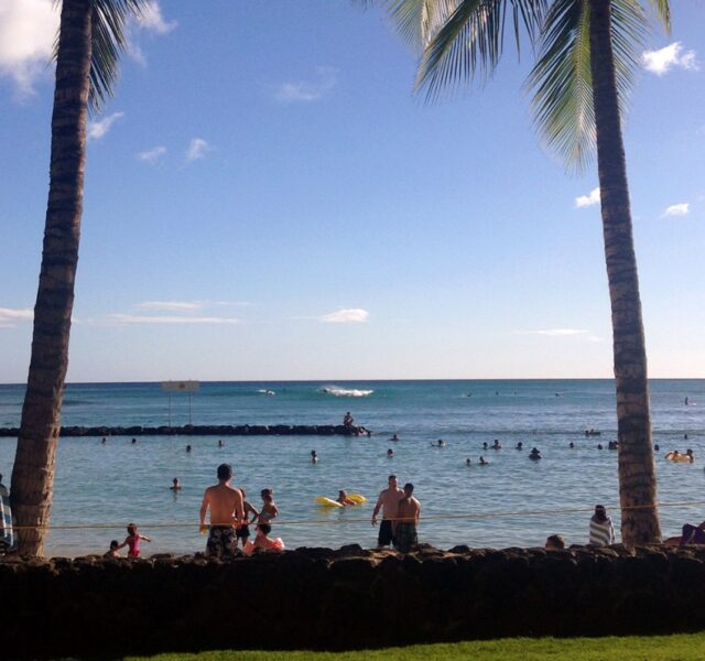 A Few Good Ones (Waikiki 070314)